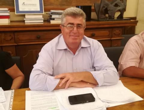 Ο αντιπεριφερειάρχης Φιλήμονας Ζαννετίδης απαντά στον Χαράλαμπο Κόκκινο:Η παραγωγή λάσπης και σανού συνεχίζεται ακάθεκτα
